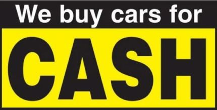 earn cash for your old cars